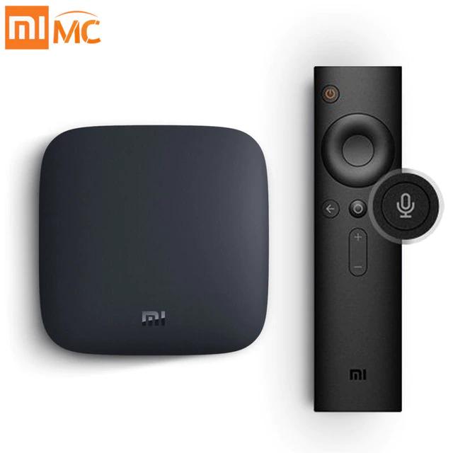 Xiaomi Mi Box Android TV solo 36€ (desde España)