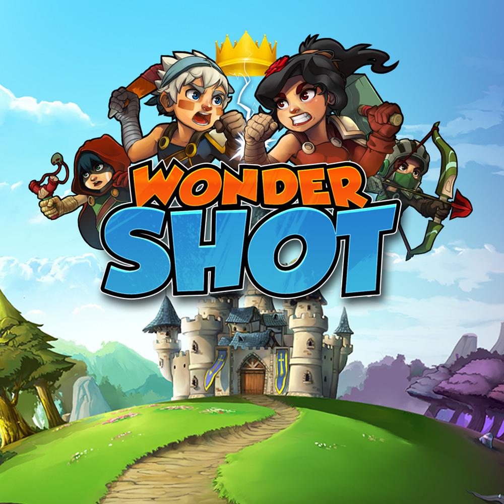 Wonder Shot Nintendo Switch a 2.99 (eShop)