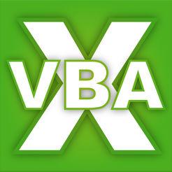 La Guía de  Microsoft Excel VBA en tu móvil (IOS)