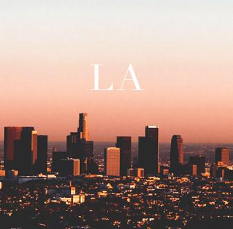 Vuelos a Los Ángeles desde 320€ (ida y vuelta)