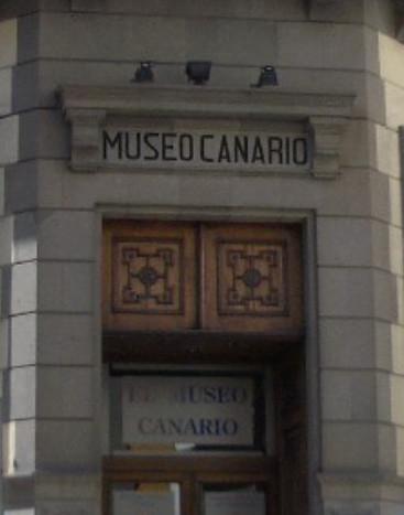 EL MUSEO CANARIO (LAS PALMAS): 3 Visitas guiadas gratuitas en marzo