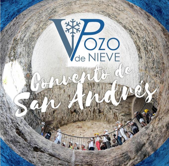SALAMANCA (POZO DE NIEVE): Visitas guiadas gratuitas los sábados y domingos del 02/03 al 07/03.