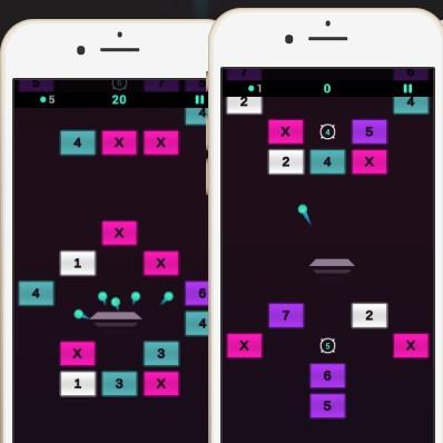 Evonoid / Gratis / iOS & Android