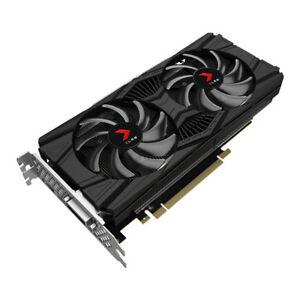 PNY GeForce RTX™ 2060 6GB XLR8 Gaming OC 6GB