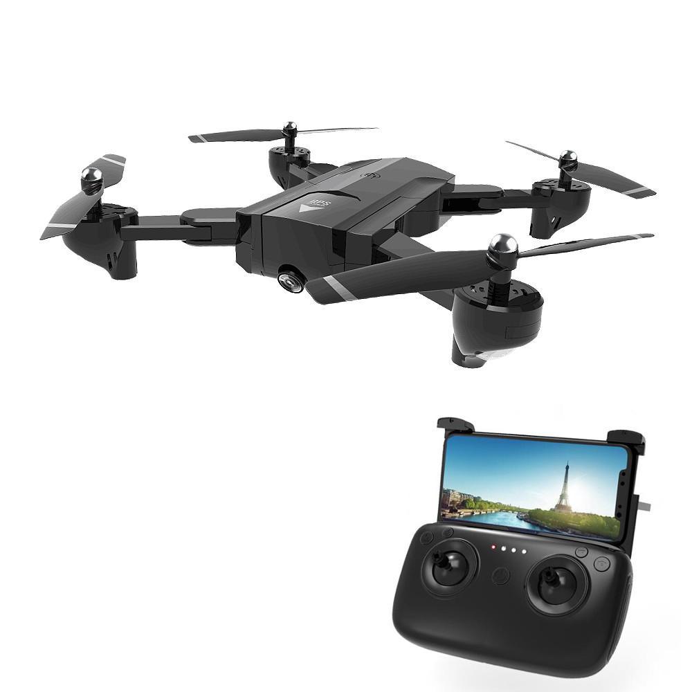 Dron SG900-S GPS, Wifi, FPV solo 9.9€