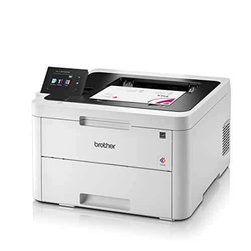 Brother HL-L3270CDW - Impresora láser