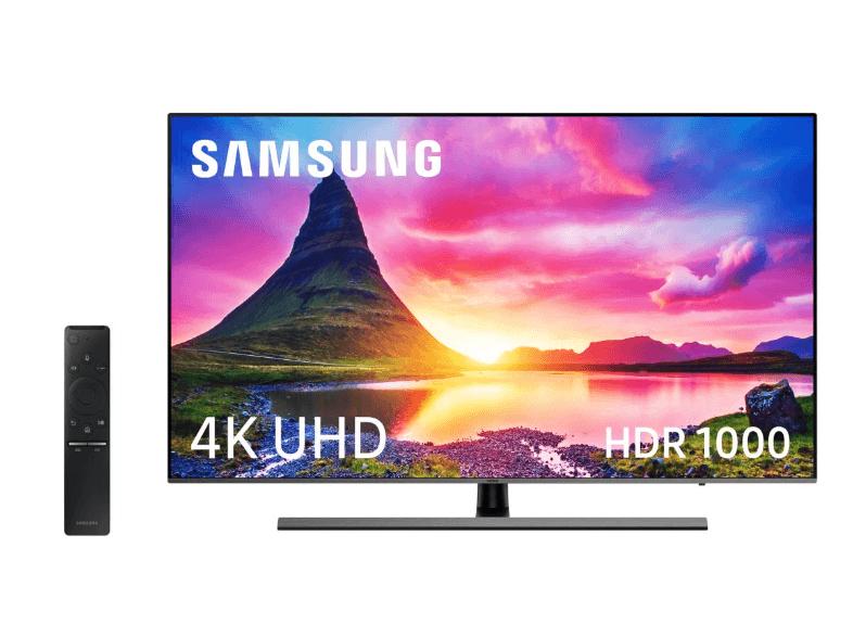 """TV LED 55"""" - Samsung UE55NU8005"""