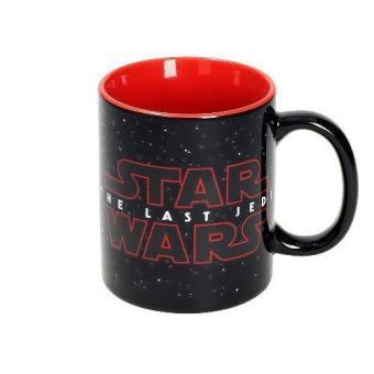 Taza Star Wars - Episodio VIII The Last Jedi