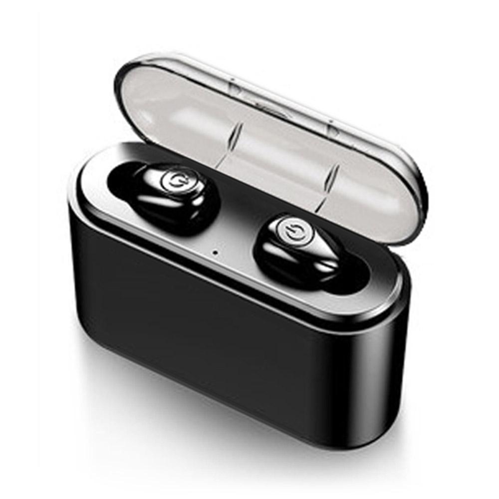 Auriculares X8 TWS Bluetooth 5.0 2200mAh