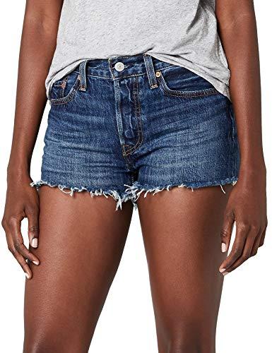 Pantalones Cortos para Mujer Levi's 501