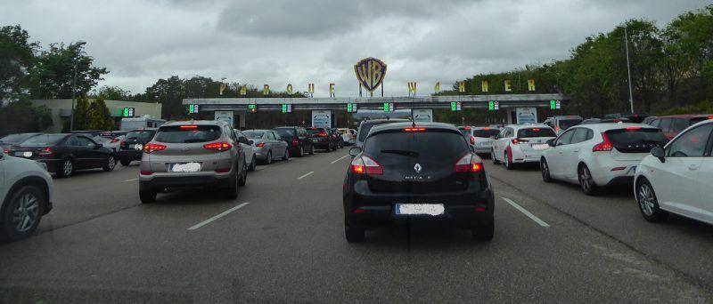 -20% Parking Parque Warner de Madrid | Reserva online