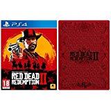 (REACO - Muy bueno) Red Dead Redemption 2 + Steelbox por menos de 40 euros