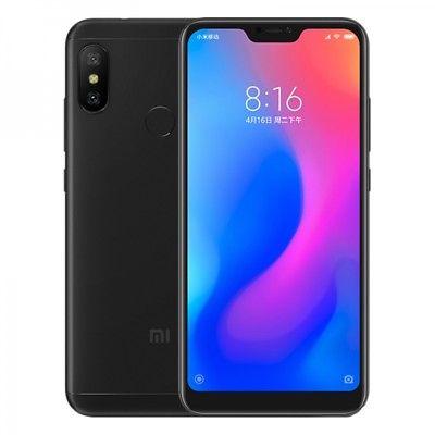 Xiaomi Mi A2 Lite 4/64 (Negro)