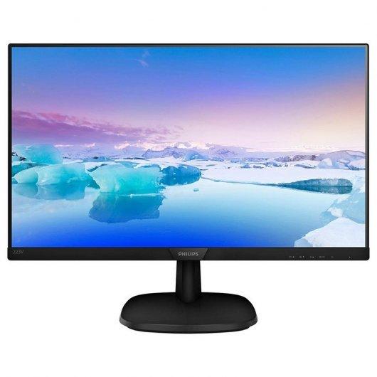 """Philips V Line 223V7QDSB/00 21.5"""" LED IPS FullHD (LIQUIDACIÓN)"""