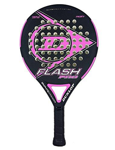Dunlop FLASH PRO - Pala de pádel 38mm