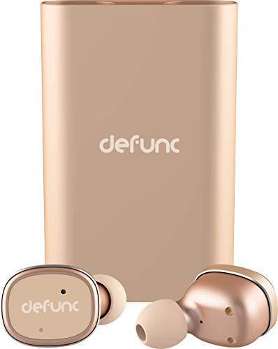 DEFUNC  Auriculares inalámbricos Bluetooth