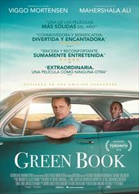 2x1 Entradas Green Book