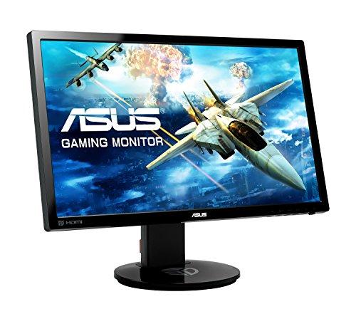 """Asus VG248QE - Monitor gaming de 24"""" Full HD"""