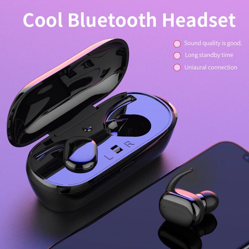 T2C TWC Mini auriculares inalámbricos Bluetooth