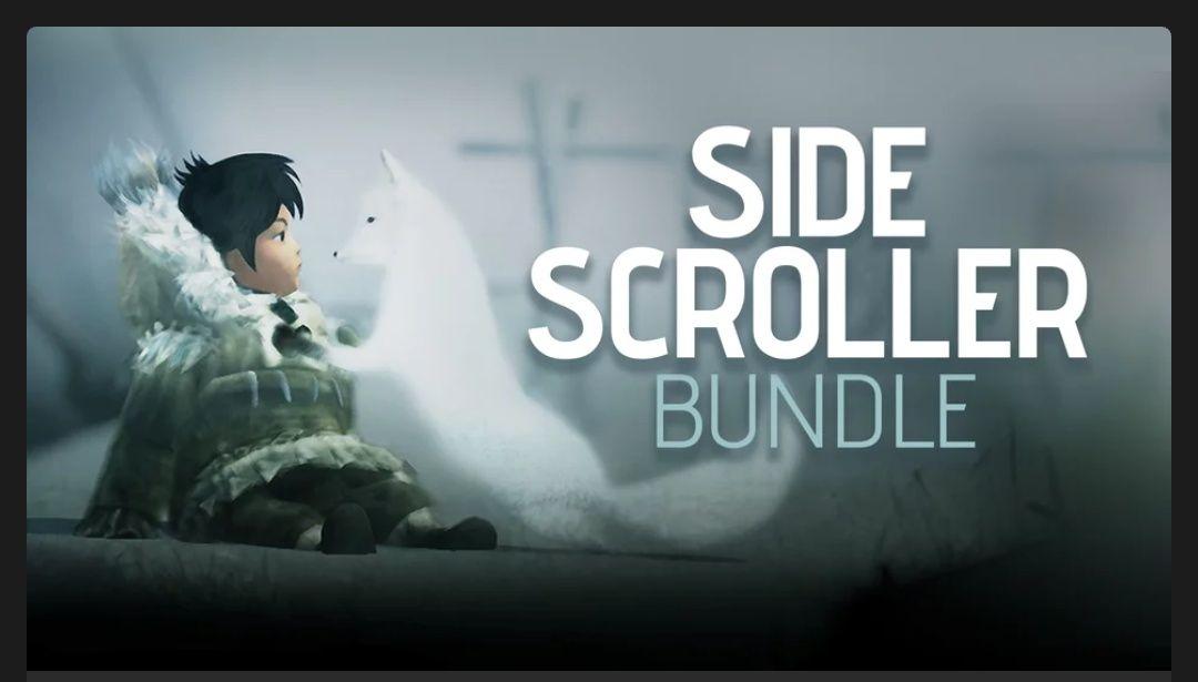 Bundle Side Scroller