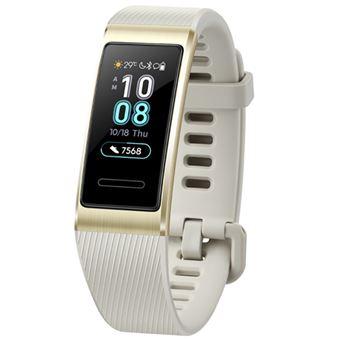 Huawei Band 3 Pro dorada smartband
