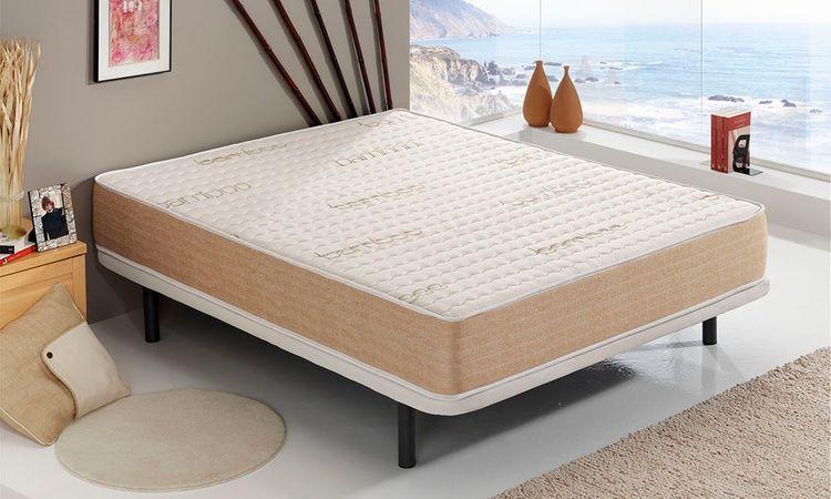 Colchón viscolástico   Bamboo Comfort (varias medidas)