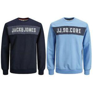 Sudadera Jack & Jones 2 colores