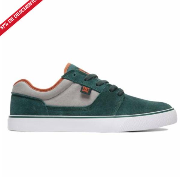 Zapatos para Hombre DC Shoes Tonik