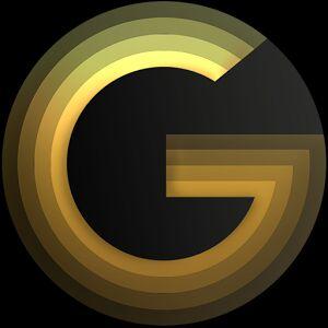 Golden : Icon Pack (Gratis)