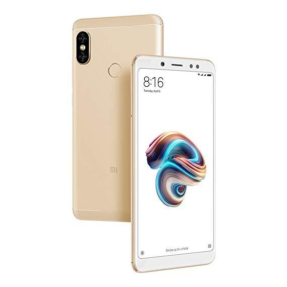 Redmi Note 5 Global 4-64GB solo 117€