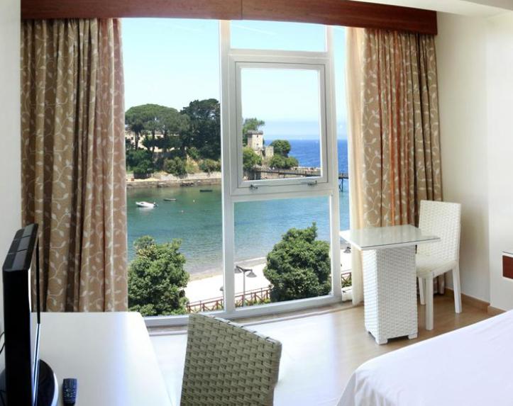 Semana Santa en Galicia: hotel 4* sólo 30€/p la noche