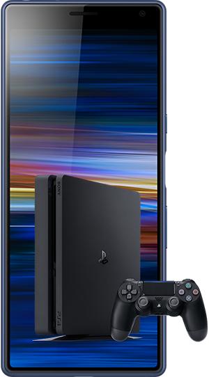 Promo lanzamiento XPERIA 10 + PS4 con Yoigo (temporalmente agotada)