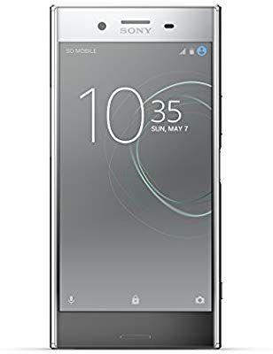 "Sony Xperia XZ Premium - Smartphone de 5.5"" (Bluetooth, Qualcomm Snapdragon 835, Memoria Interna de 64 GB, cámara de 19 MP, Android)"