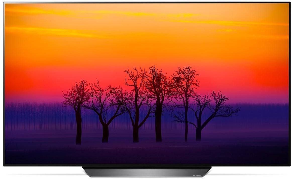 TV OLED LG 55B8 UHD