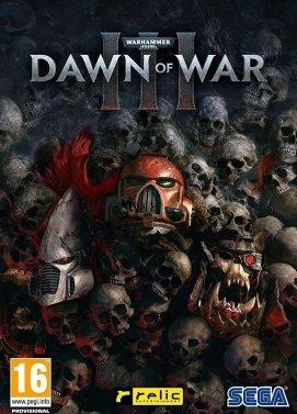 Dawn of war 3 para PC
