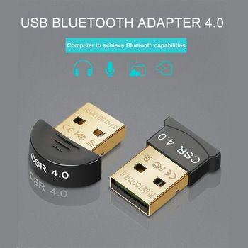 Bluetooth V4.0 Música Transmisor Receptor