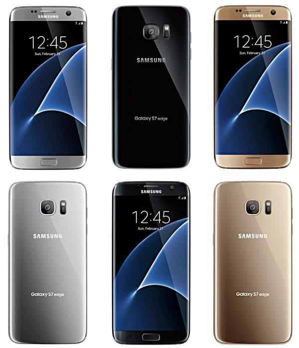 Samsung Galaxy S7 reaco como Nuevo