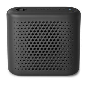 Altavoz Bluetooth Philips BT55 Negro
