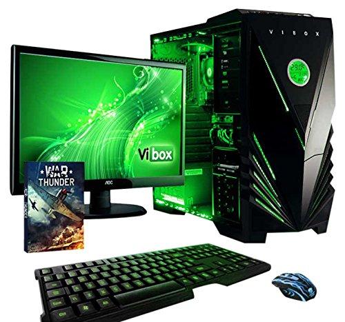 VIBOX Standard 3XL (AMD A8,32GB DDR3, 2TB HDD)