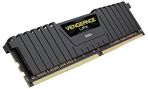 RAM Corsair 1 x 8 GB DDR4 solo 64€