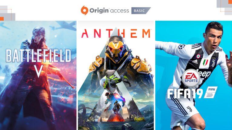 Origin, hasta un 80% del distribuidor EA (hasta el 19 de marzo)