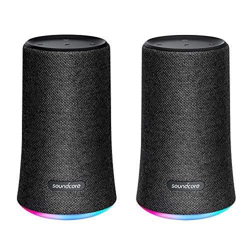 2X Anker SoundCore Flare + RGB solo 46€
