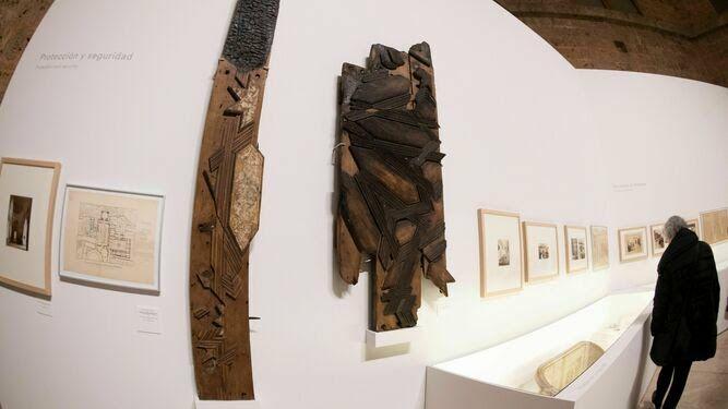 Gratis visitas guiadas exposición 'Monumento y Modernidad' (La Alhambra, Granada)