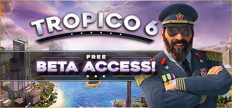 Juega gratis Tropico 6 (Steam, hasta el 8 de marzo)