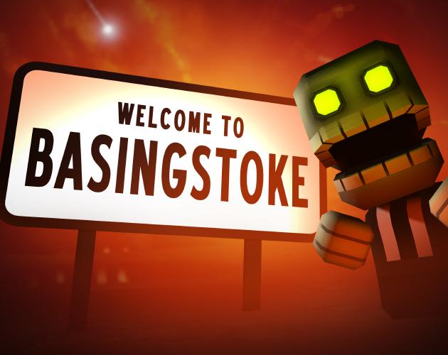 Basingstoke y mas....GRATIS para Linux