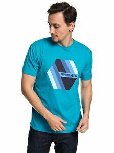 Camiseta Quiksilver en dos colores