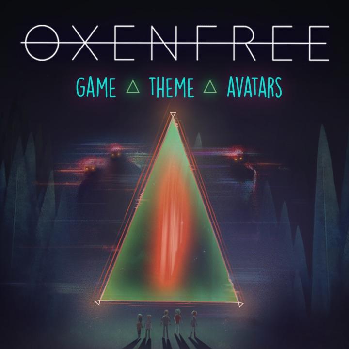 GRATIS en EpicGames: Oxenfree
