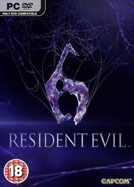 Resident Evil 6 (Steam)