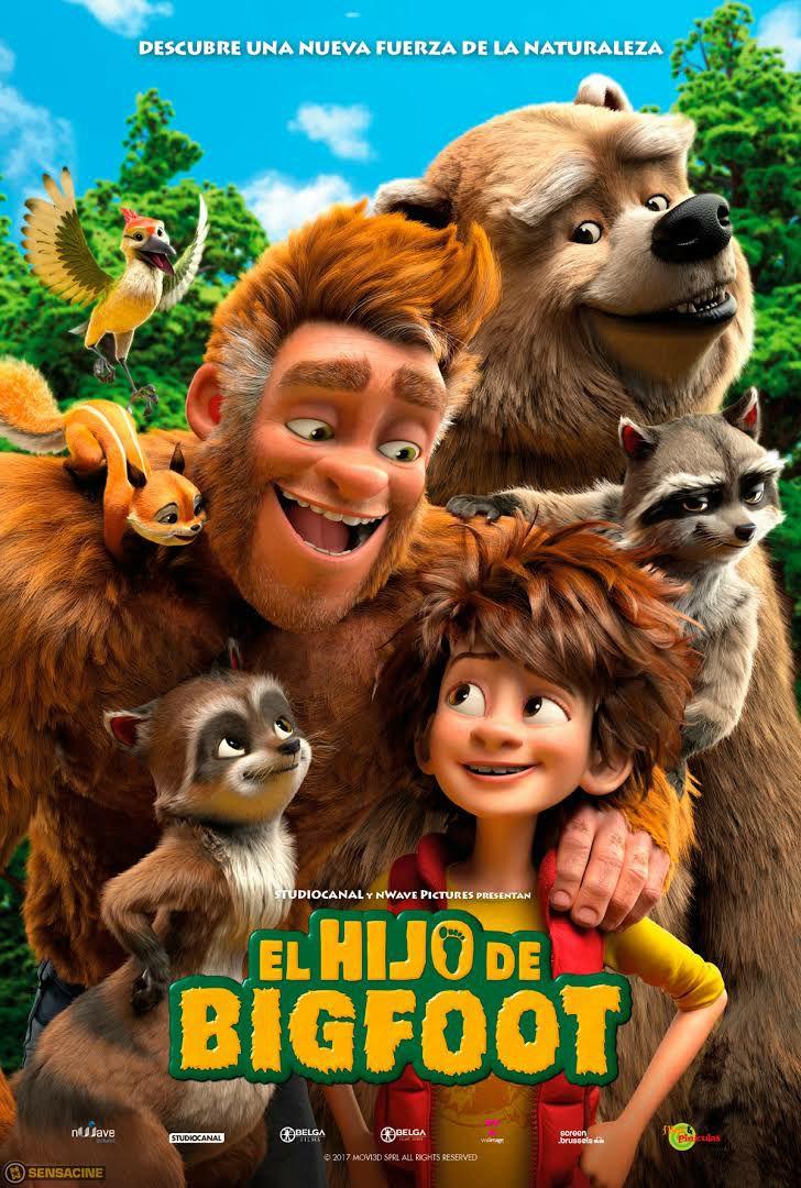 Cine infantil gratuito mañana por la tarde (Guipúzcoa)
