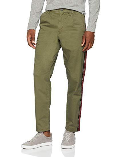 Pantalones para Hombre JACK & JONES Talla 30W / 36L